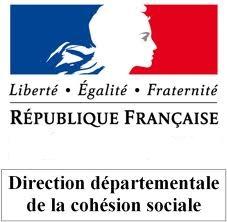 direction departementale dee la cohesion sociale
