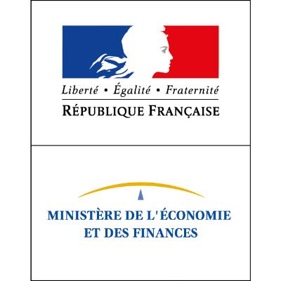 ministère de l'économie logo