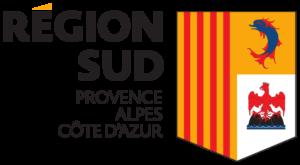 region paca sud logo